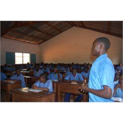 Escuelas privadas y escolarización de huérfanos